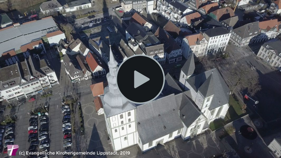 marienkirche video