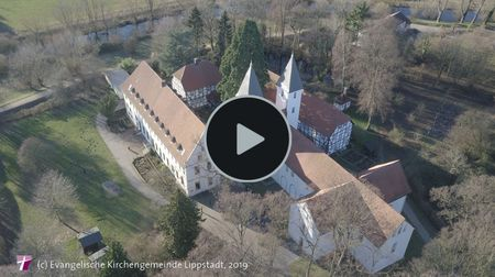 stiftskirche video